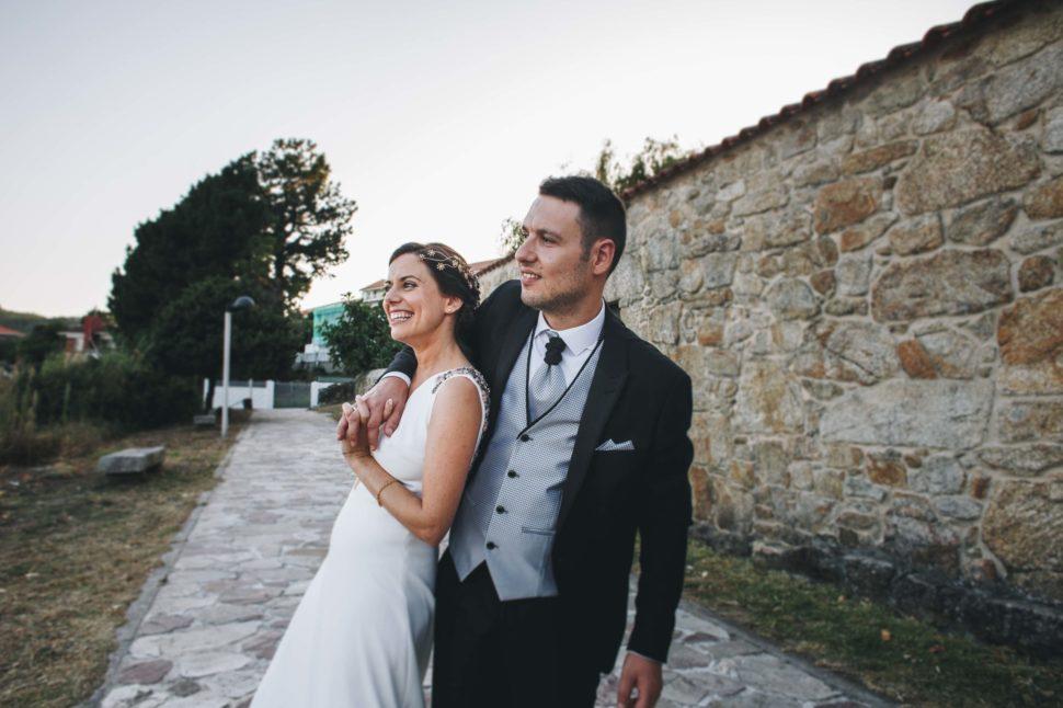 Nuria y Joaquín