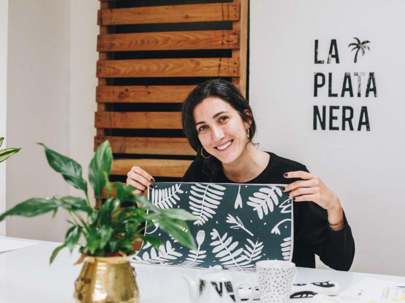 Andrea – La Platanera