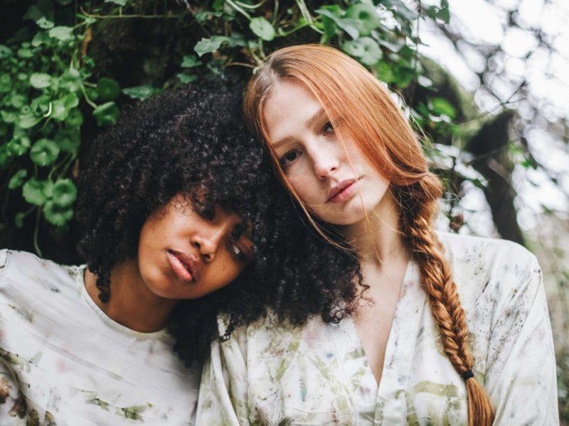 Las Flores de Greta – Editorial Novias