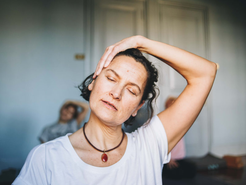Raquel Flores – Mindfullness activo